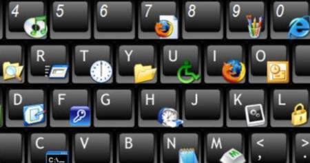 Как настроить горячие клавиши для быстрого запуска программ