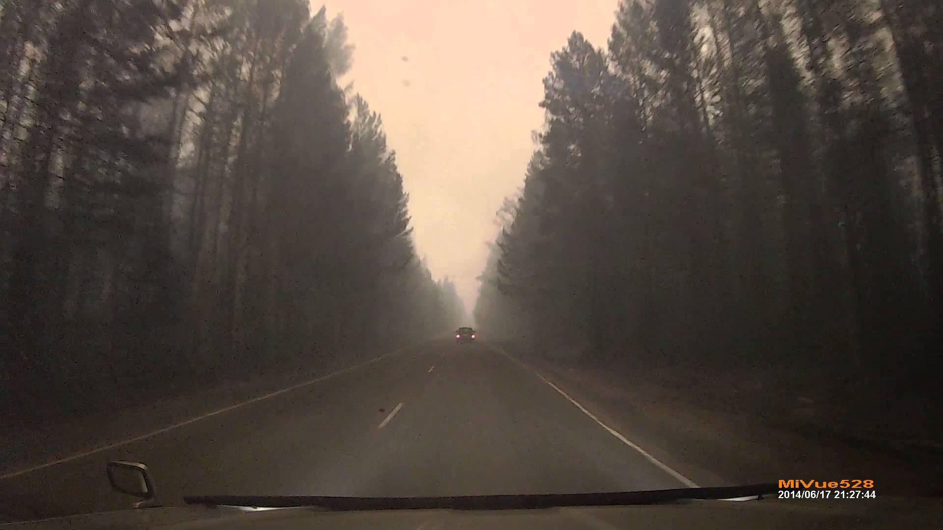 Дорога в ад от uxukbaev-artur за 18 июня 2014