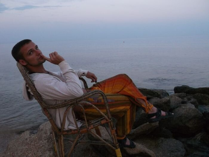 Финалист шоу «Минута славы» Кирилл Гунер погиб на Азовском море