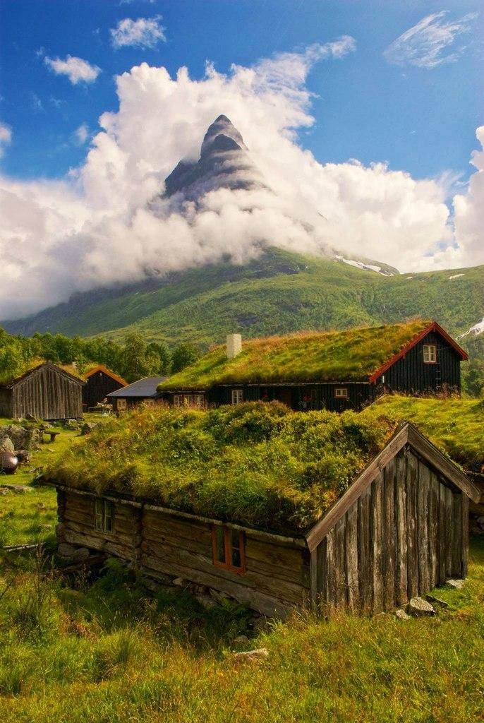 21 причина посетить Норвегию