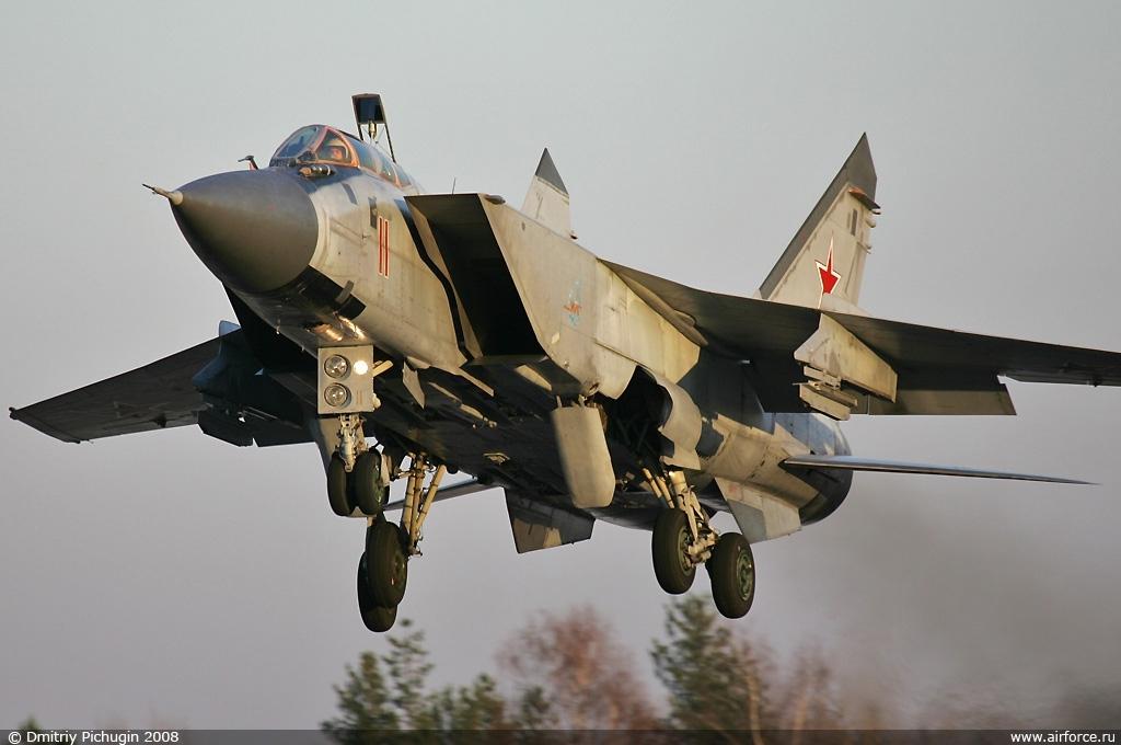 Более 100 боевых самолетов ВВС России примут участие в учениях
