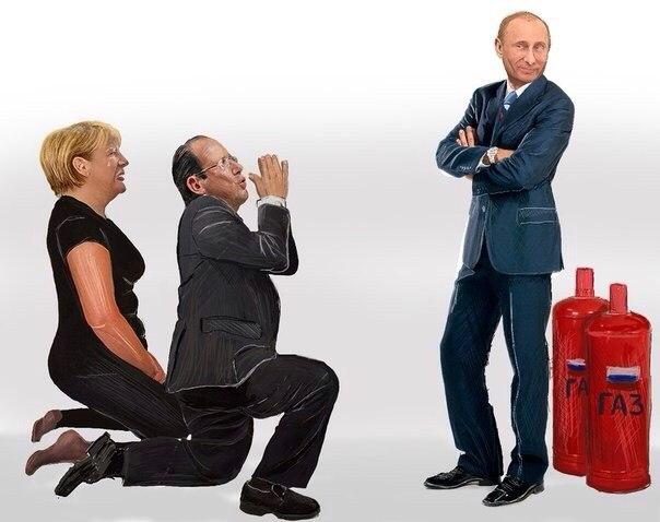 Подборка лучших артов по Путину!