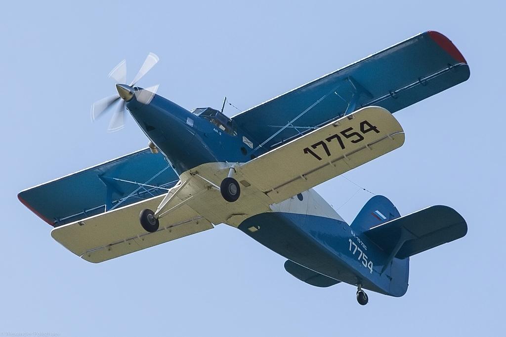 СибНИА планирует выпустить 20 модифицированных Ан-2
