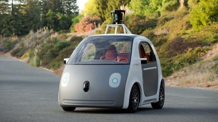 11 причин опасаться беспилотных автомобилей