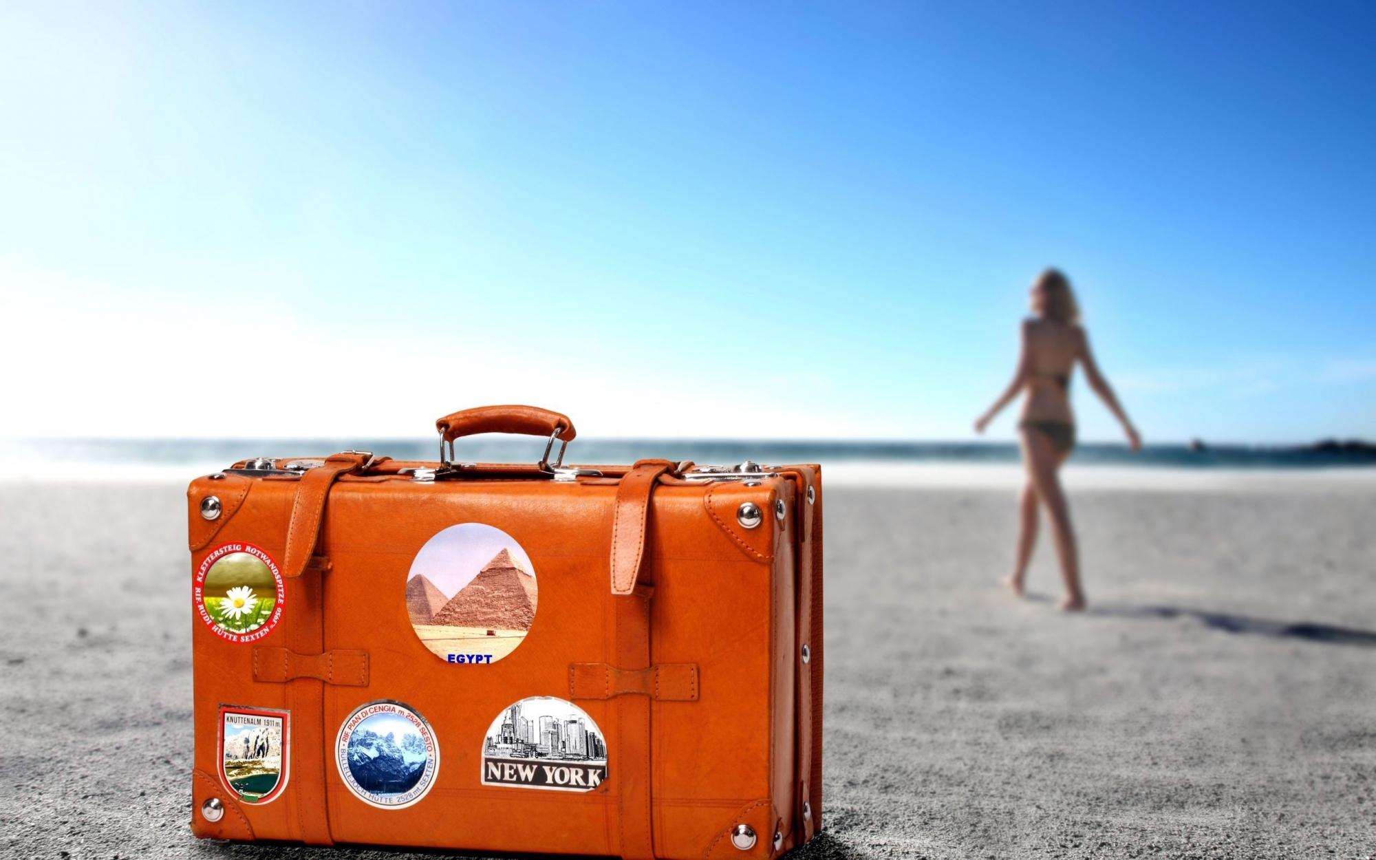 40 гениальных советов для путешественников