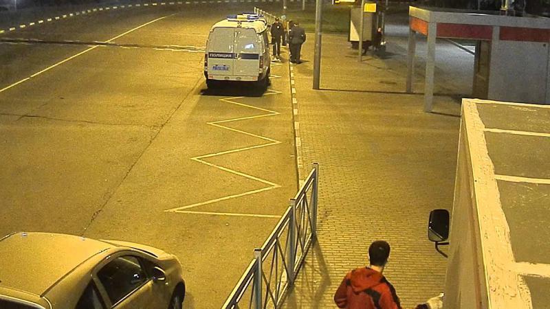 Полицейская подстава по 228