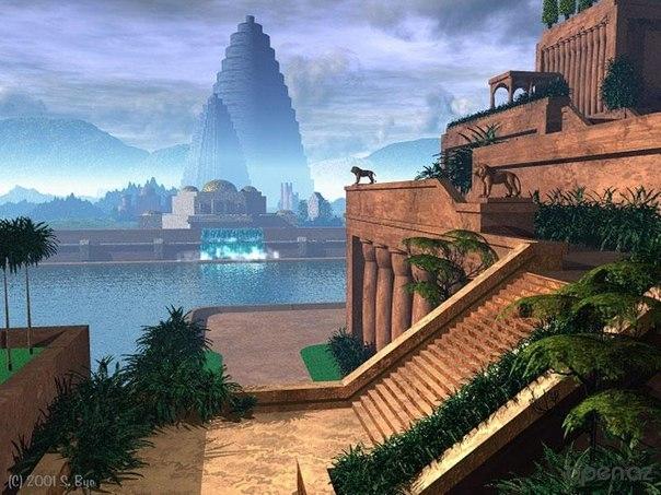 Цивилизации, чье исчезновение до сих пор ставит ученых в тупик