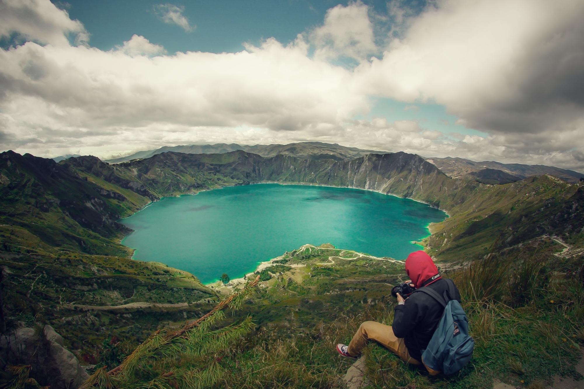 Эквадор и Галапагосские Острова