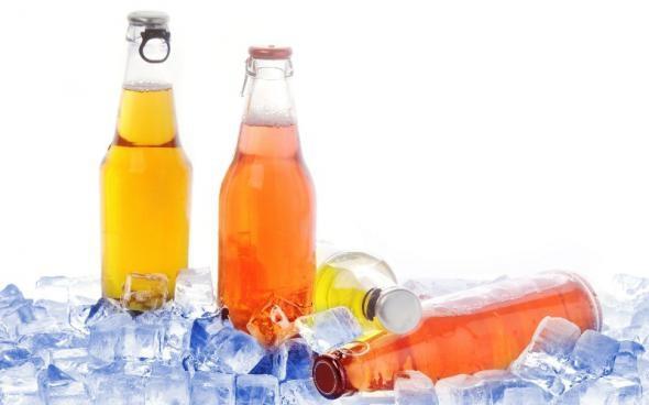 Запрет на розничную продажу слабоалкогольных напитков в 2014 году