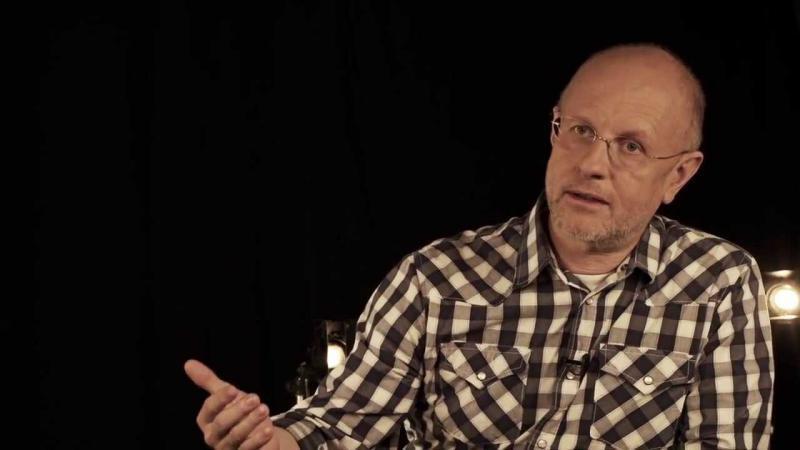 Дмитрий Пучков (Гоблин) о предательстве и предателях