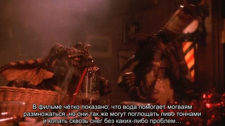 """Всё, что вы не знали о фильме """"Гремлины"""""""