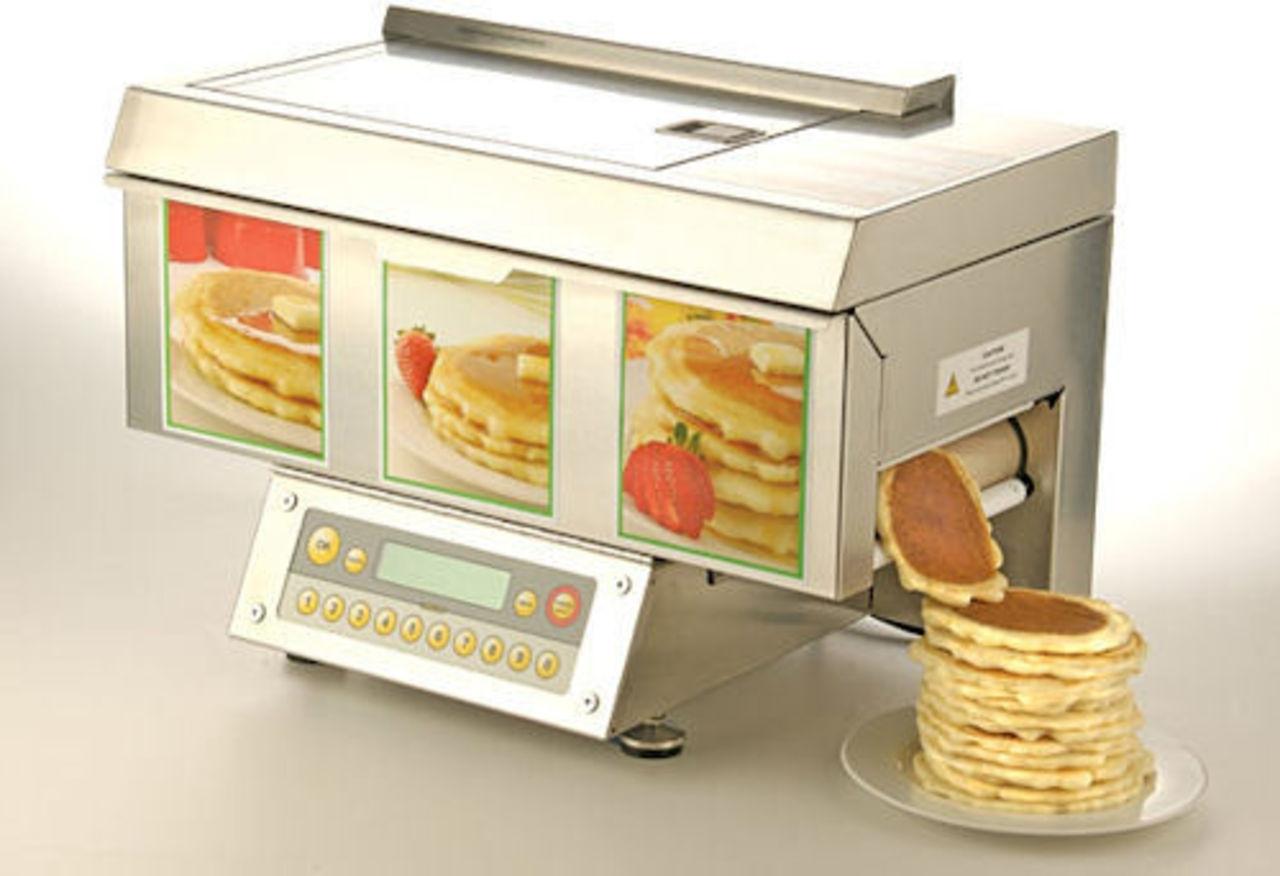 Необычные приборы для кухни
