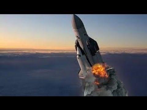 ТОП 10 Взрывов ракет на старте