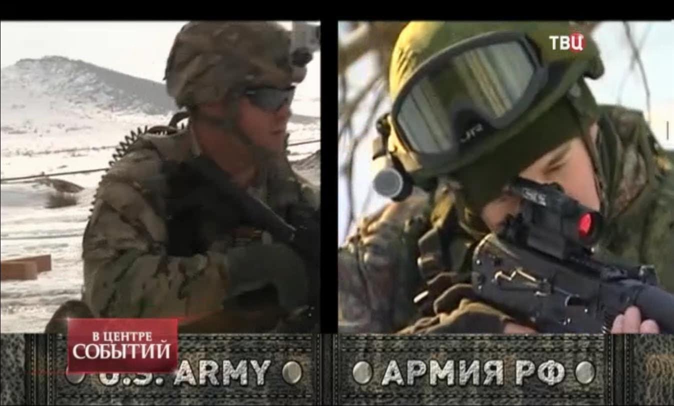 Американские генералы о РОССИЙСКОЙ АРМИИ