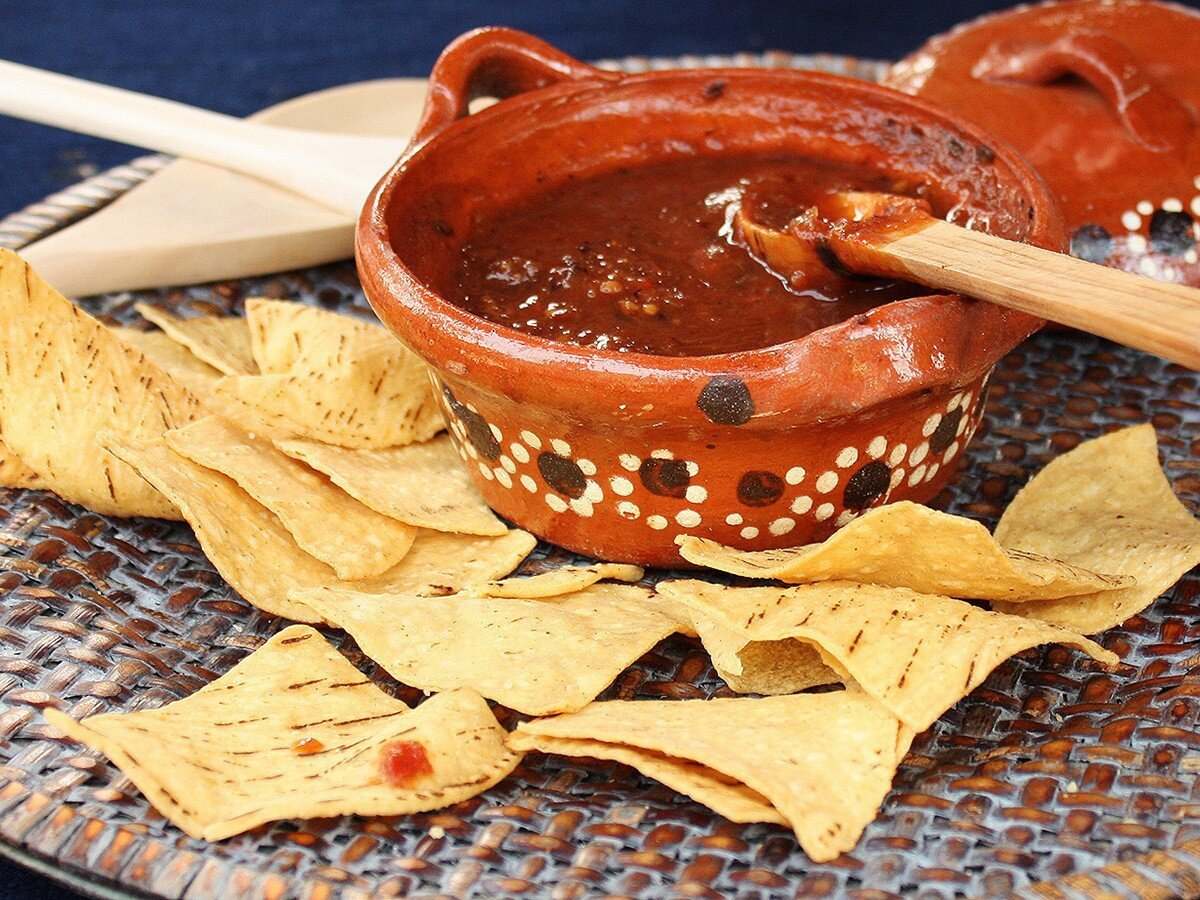 Мексиканская кухня: вредная, но жутко вкусная
