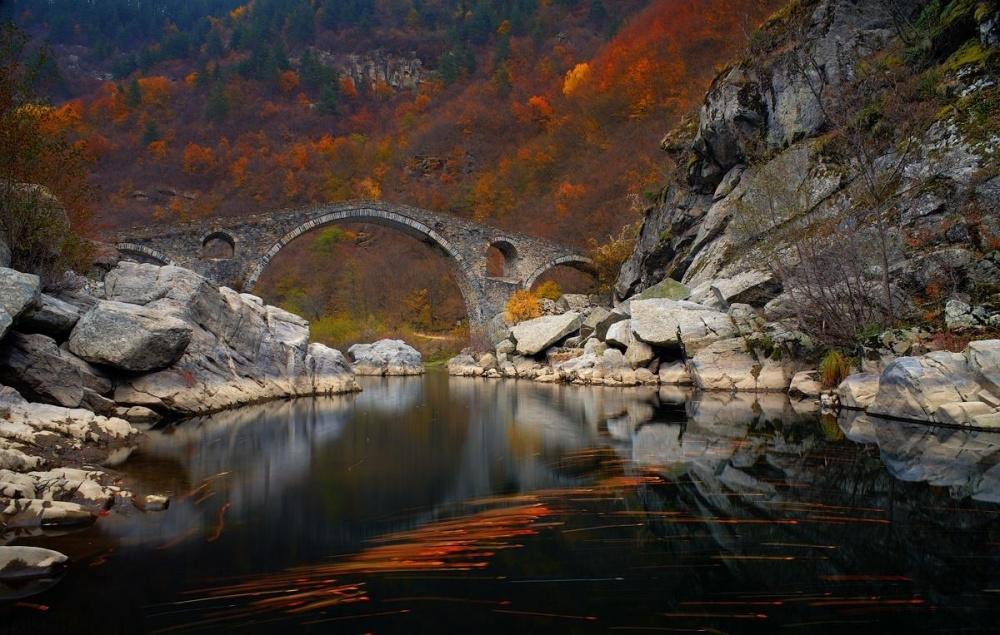 Нереальные мосты