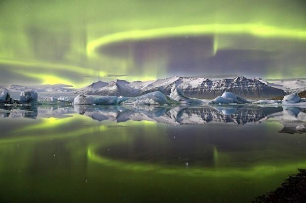 Лучшие астрономические фотографии года