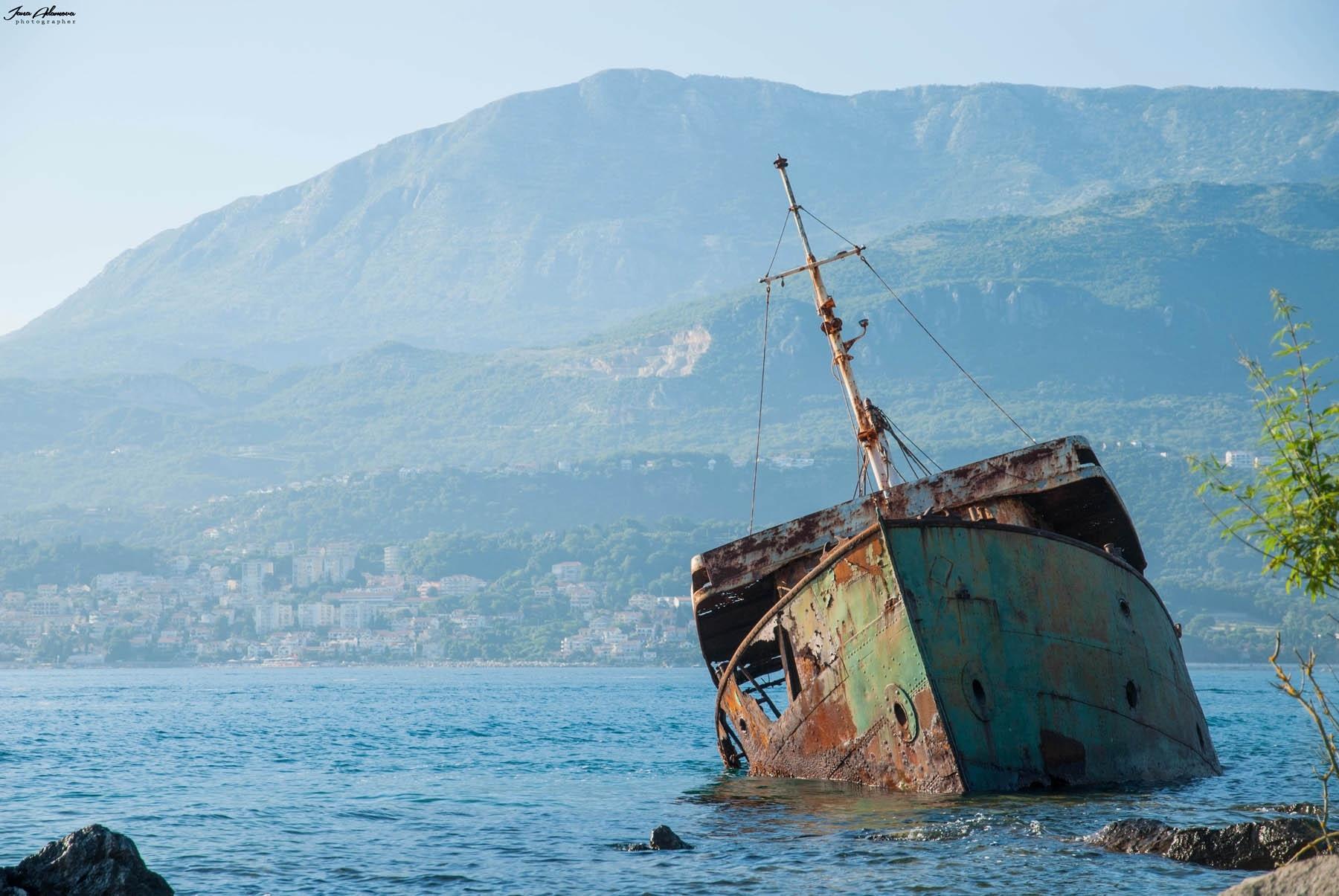 Черногория во всей красе!