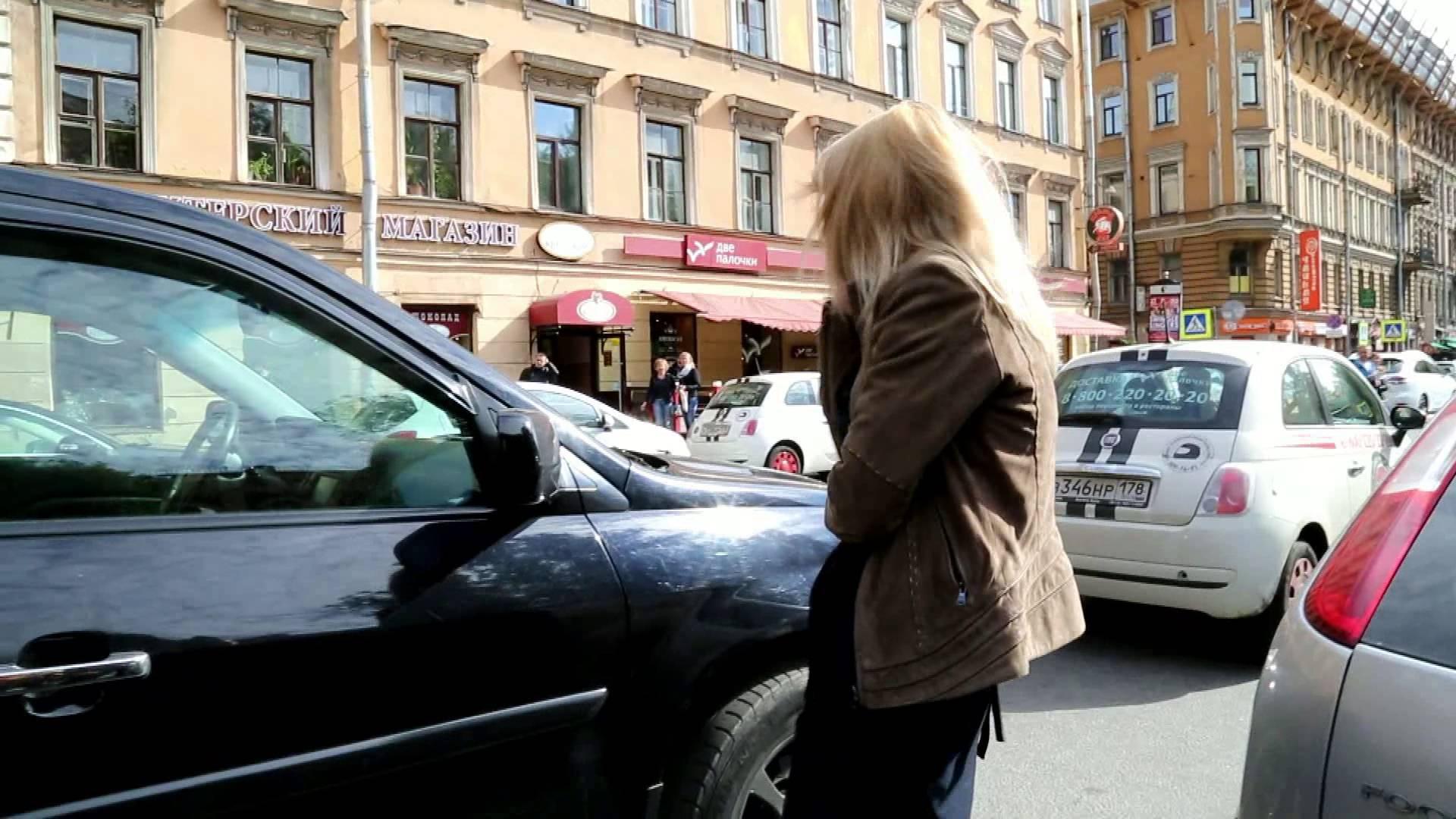 СтопХам 154 - Ленинградец