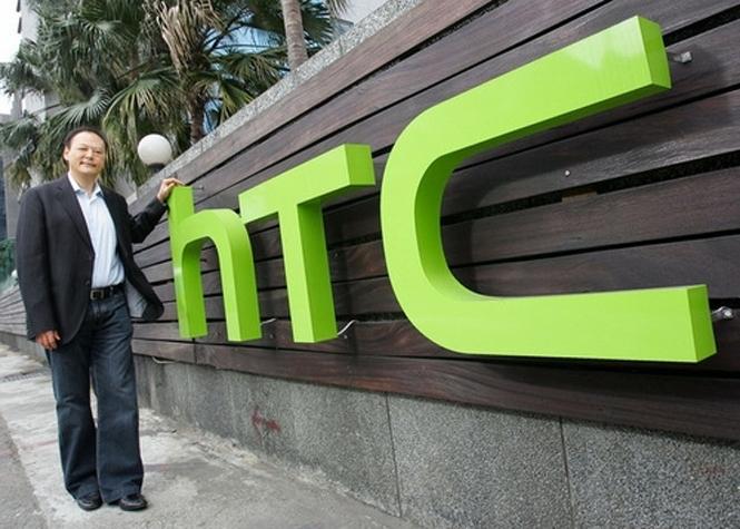 HTC - итория компании созданная женщиной