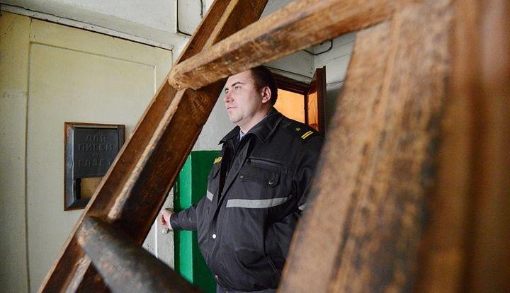 Репортаж об одном рабочем дне белорусского участкового