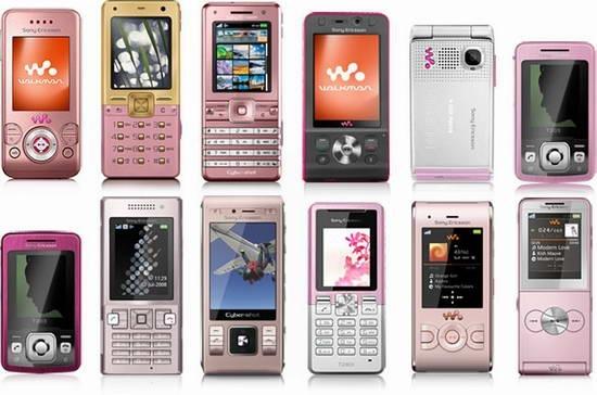 10 культовых мобильников, которые были популярны до iPhone