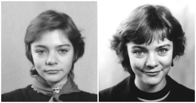 Как менялась Гостья из будущего - Наталья Мурашкевич