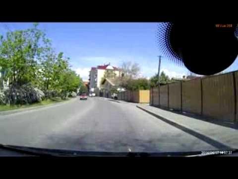 Будьте внимательны на дороге !