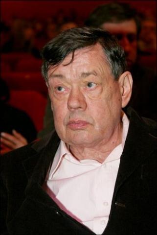 Николаю Караченцову исполняется 70 лет. Поздравляем!