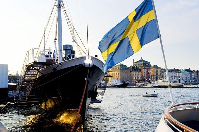 Массовый психоз, или Почему Швеция так и не нашла российскую субмарину