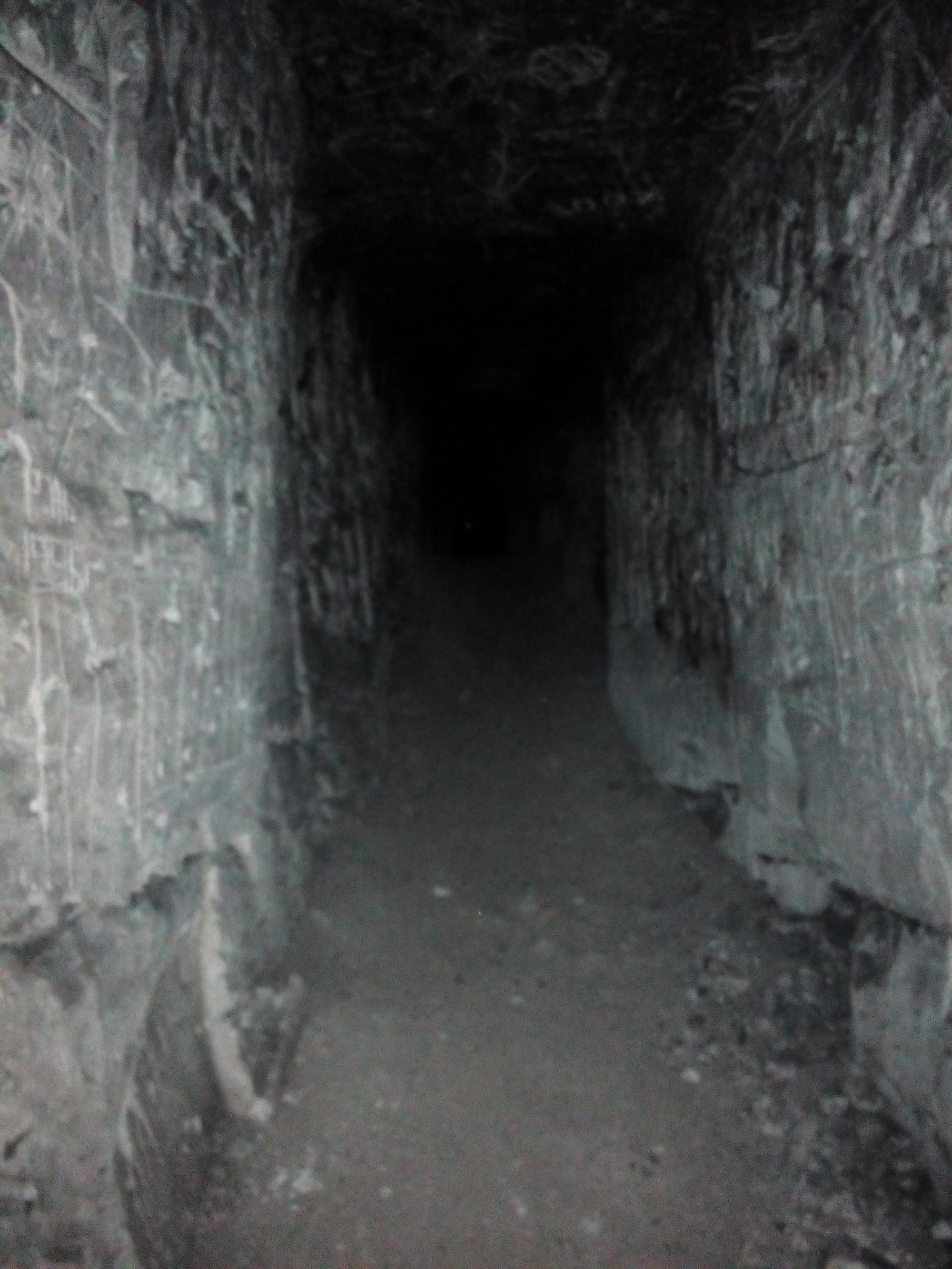 Путешествие в подземелья