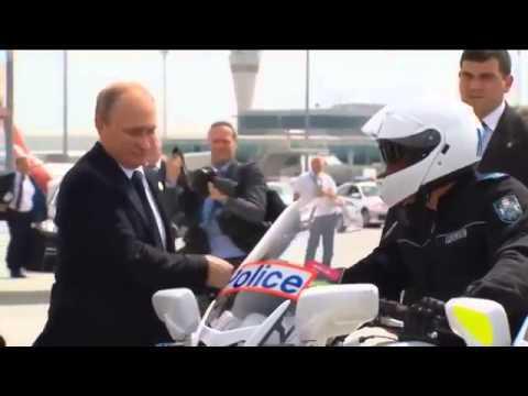 Путин покидает австралийский саммит двадцатки. Учитесь!