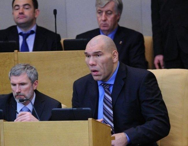 Самые нелепые законопроекты депутатов Госдумы