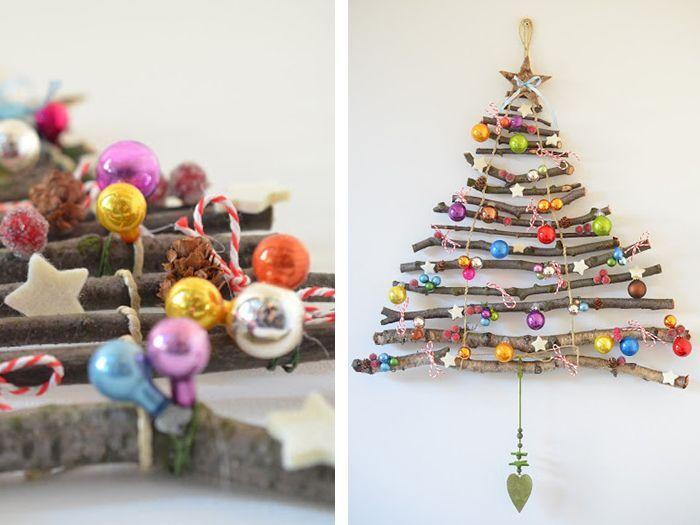 80 самых креативных новогодних елок