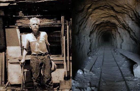 Туннель длиною в 32 года