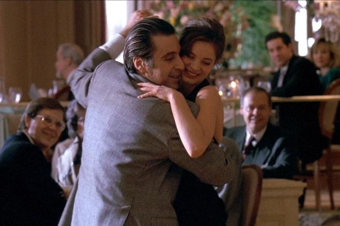 14 лучших сцен Танго в кино