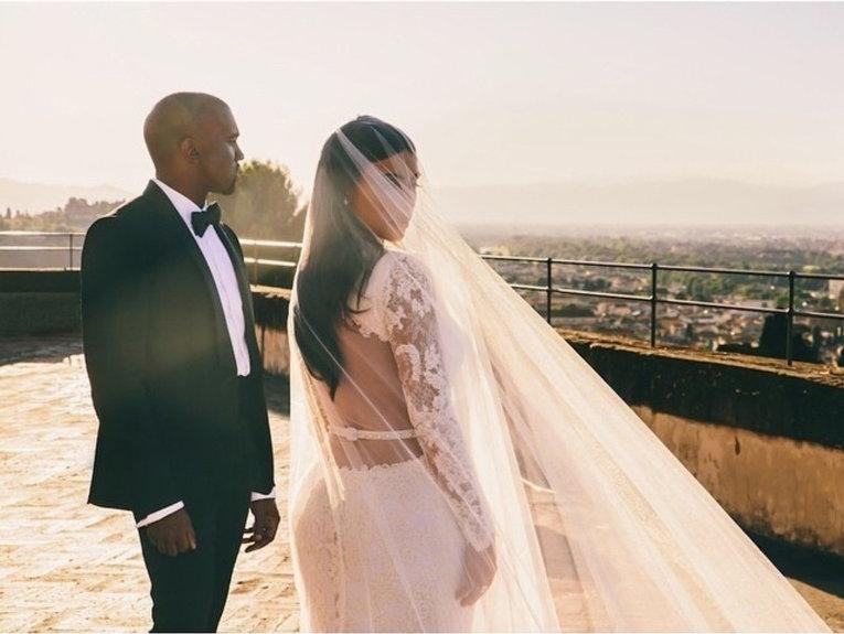 Свадьбы года