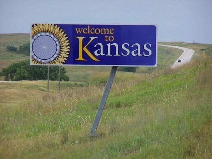 Канзас. Как живёт американская глубинка