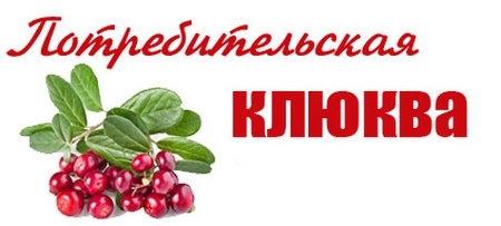 """Лауреаты общественной премии """"Потребительская клюква"""" 2014"""