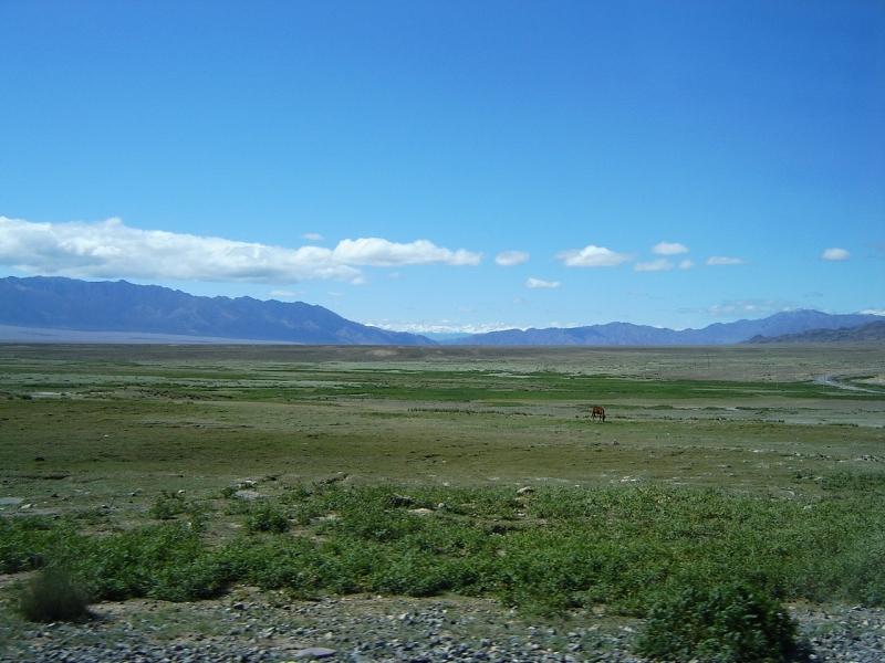 Чарынский каньон — неповторимый природный памятник в Казахстане