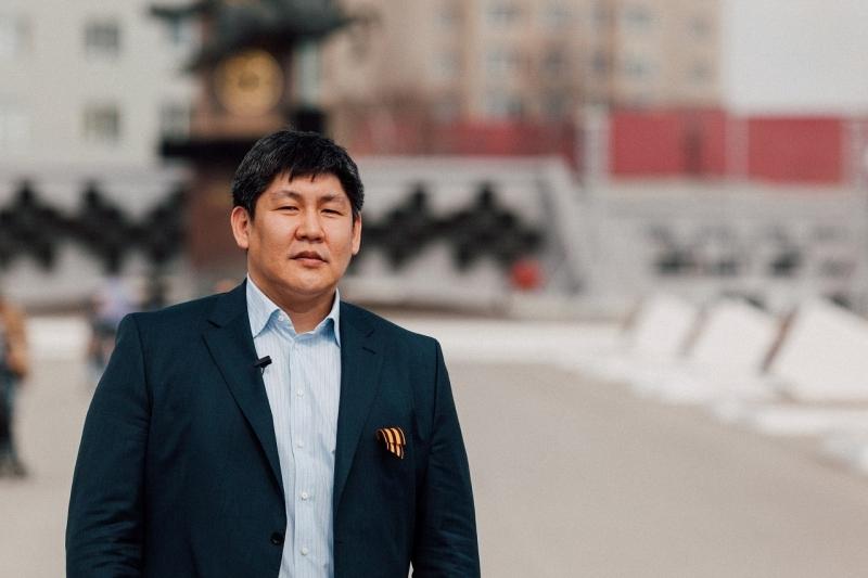 Бывший кандидат в главы Якутии смертельно ранил человека на дороге