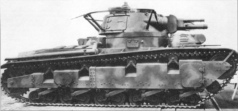 Panzer Vorwärts! Танки, вперед! История панцерваффе. Часть 2
