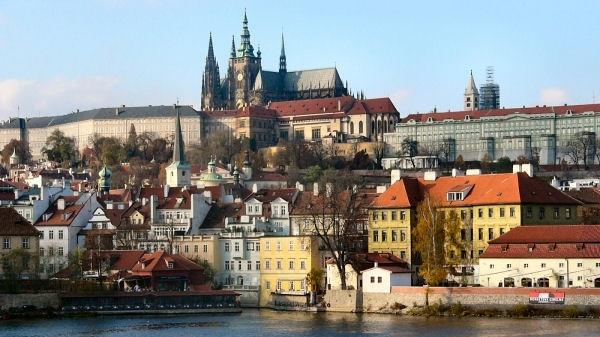 Как пользоваться общественным транспортом в Праге