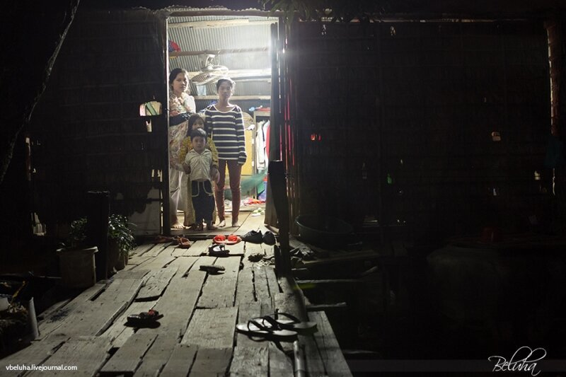 Камбоджа: Трущобы надежды