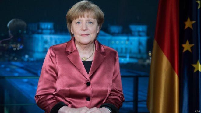 Как живет канцлер Германии: зарплата, жилье и автомобиль Ангелы Меркель