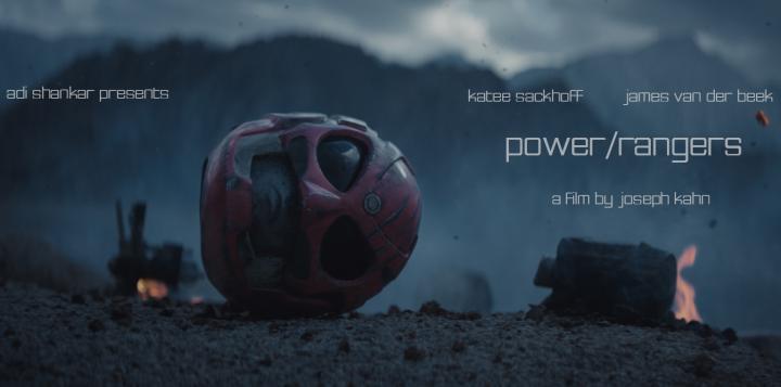 """Продюсер """"Судьи Дредда 3D"""" снял короткометражный фильм по Power Ranger'ам"""