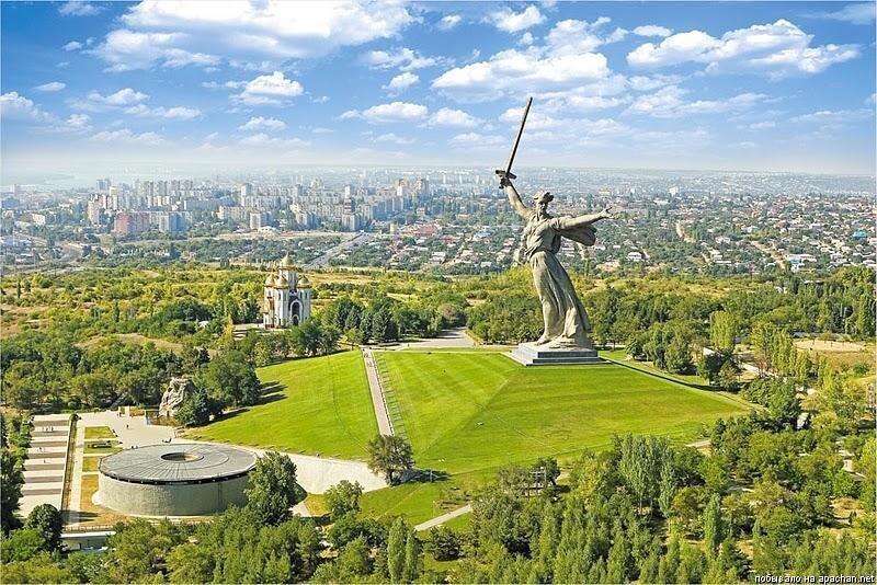 Города России с населением от 1 000 000 человек
