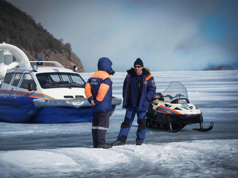 Уровень воды в Байкале теперь ниже минимальной отметки на 2 сантиметра