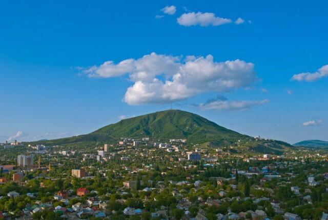 Топ-5 лучших лечебных курортов России