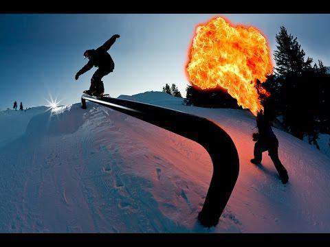 Международные соревнования по парковому сноубордингу, Эстония, 2015